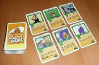 Board Game: Le magot de pépé