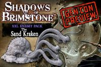 Shadows of Brimstone - A Collection of All That is Currently