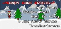 Video Game: Candy Cane Crisis