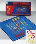 Board Game: September