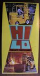 Board Game: Hi-Lo: The Lift Truck Game