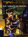 RPG Item: The Scrolls of Skelos