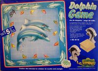 Dolphin Game (1989)