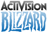 Video Game Publisher: Activision Blizzard