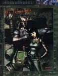RPG Item: Mr. Johnson's Little Black Book