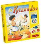 Board Game: Pyramidos