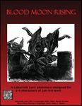 RPG Item: Blood Moon Rising
