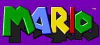 Franchise: Mario