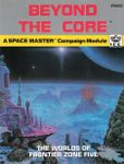RPG Item: Beyond the Core