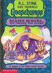 RPG Item: Beware of the Purple Peanut Butter