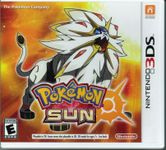 Video Game: Pokémon Sun and Moon