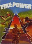 Board Game: Firepower