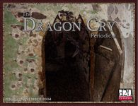 Issue: The Dragon Cry (Issue 2 - Nov 2004)