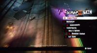Video Game: Scrap Metal