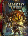 RPG Item: Ardanyan's Revenge
