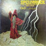 Board Game: Spellmaker