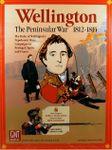 Board Game: Wellington: The Peninsula War 1812-1814