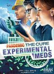 Board Game: Pandemic: The Cure – Experimental Meds