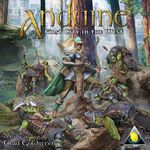 Board Game: Anduine: First City in the West