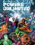 RPG Item: Powers Unlimited