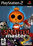 Video Game: Splatter Master