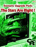 RPG Item: Scenario Upgrade Pack: The Stars Are Right!