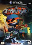 Video Game: I-Ninja