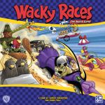 Board Game: Wacky Races: The Board Game