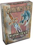 RPG Item: GameMastery Item Cards: Weapons Locker