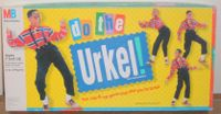 Board Game: Do the Urkel!