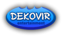 Video Game Publisher: Dekovir Entertainment