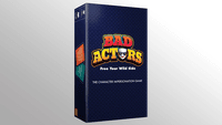 Board Game: Bad Actors: Free Your Wild Side