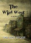 RPG Item: QUERP Modern Supplement: The Wild West