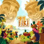 Board Game: Tiki