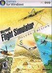Video Game: Microsoft Flight Simulator X