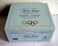 Board Game: Trivial Pursuit: Olympic Edition