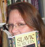 RPG Designer: Elaine Cunningham