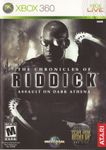 Video Game: The Chronicles of Riddick: Assault on Dark Athena