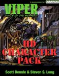 RPG Item: VIPER: Coils of the Serpent (HD Character Pack)