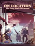 RPG Item: On Location
