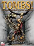 RPG Item: Tombs!