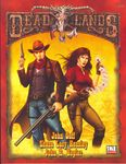 RPG Item: Deadlands d20