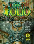 RPG Item: The Folio #01