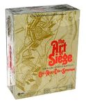 Board Game: The Art of Siege