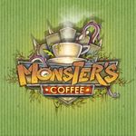 Board Game: Monster's Coffee