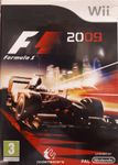 Video Game: F1 2009