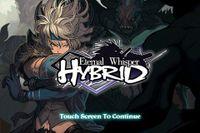 Video Game: Hybrid: Eternal Whisper