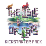 The Isle of Cats: Kickstarter Pack