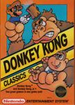 Video Game Compilation: Donkey Kong Classics