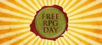 Family: Free RPG Day